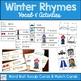 Winter Rhyming Bundle