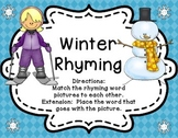 Rhyming | Rhyming Words | Rhyming Activities