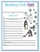 Winter Rhyming Words Crossword Puzzle