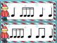 Winter Rhythm Strips Tika Tika