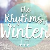 The Rhythms of Winter - A rhythm unit for ta and ti-ti