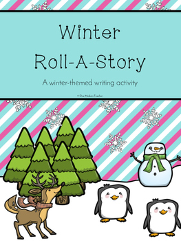 Winter Roll-A-Story