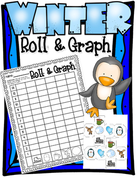 Winter Roll & Graph