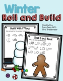 Winter Roll and Build