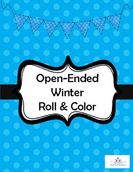 Winter Roll and Color
