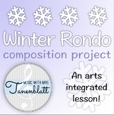 Winter Rondo Composition Project