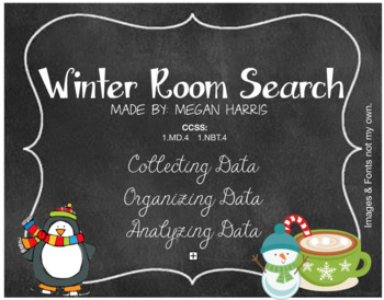 Winter Room Search