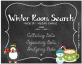 Winter Room Search