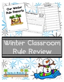 Winter Rule Review - Start the New Year off Right!