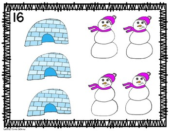 Winter SCOOT