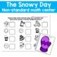 STEM Challenge for Winter