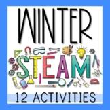 Winter STEM Activities