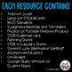 January Winter STEM Activities BUNDLE (Winter STEM Challenges)
