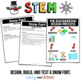 Winter STEM: Build a Snow Fort