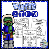 Winter STEM Challenges