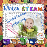 Winter STEM/STEAM