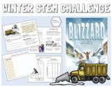 Winter STEM challenge - Blizzard Snow Plow