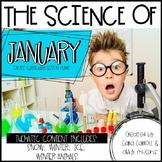 Winter Science BUNDLE