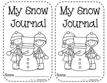 Winter Science