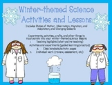 Winter Science Activities