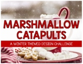 Winter Science Activity: Candy Cane Catapults STEM Design Challenge