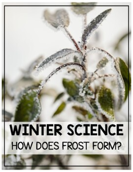 Winter Science: Can you build a circuit?