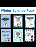 Winter Science Pack!