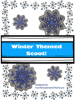 Winter Scoot! for Division