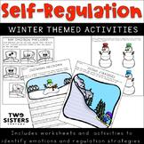 Winter Self Regulation Activities