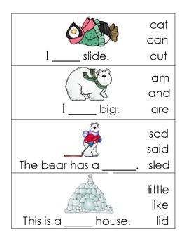 Winter Sentences