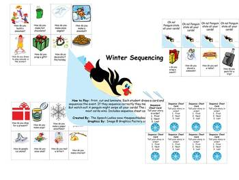 Winter Sequencing