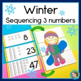 Winter Sequencing 3 Numbers