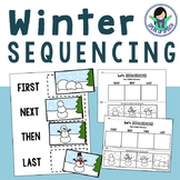 Winter Sequencing/How-to Activities