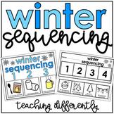 Winter Sequencing Mats