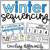 Winter Sequencing Activities