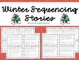 Winter Sequencing Stories
