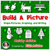 Build-A-Picture:  Winter Holiday Edition