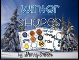 Winter Shapes