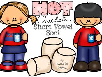 Winter Short Vowel Center