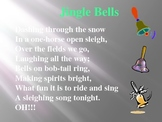 Winter Sing Along Songs Slide Show - Over 20 songs!