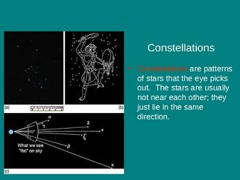 Winter Skies: Bright Stars & Constellations