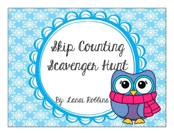 Winter Skip Count Hunt