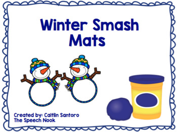 Winter Smash Mats