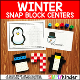 Winter Math Center