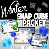 Winter Snap Cube Packet