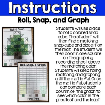 Winter Graphing Activities and Games