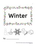 Winter Snowflake Pack