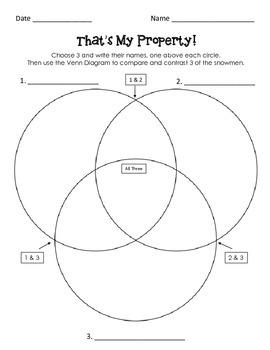 Winter Snowman Science Bundle- Critical Thinking, Classify, Logic Puzzle
