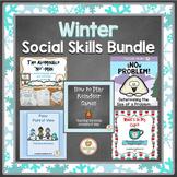 Winter Social Skills Bundle