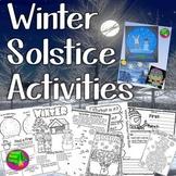 Winter Solstice Activities